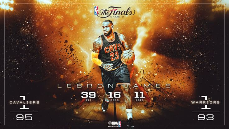#NBA #NBAFinals 2015 NBA Finals: Game 2 Minimovie