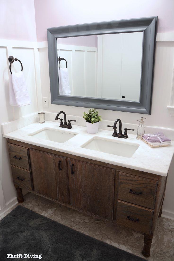 1000 ideas about lavender bathroom on pinterest lilac for Caribbean bathroom ideas