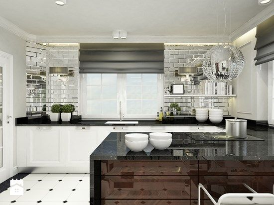 Kuchnia - zdjęcie od GSG STUDIO   interiors & design