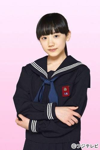 【画像】 清原果耶(14)、オーラだけで前田敦子(24)を完全粉砕
