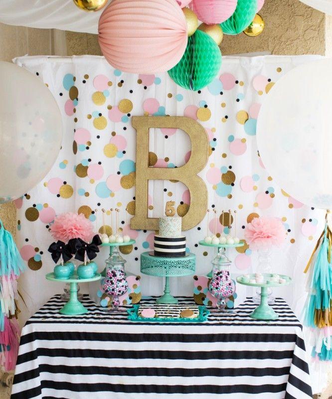 2 Year Old Birthday Decorations