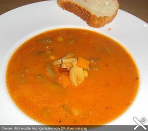 Gyros - Suppe, ein raffiniertes Rezept aus der Kategorie Eintopf. Bewertungen: 36. Durchschnitt: Ø 4,5.