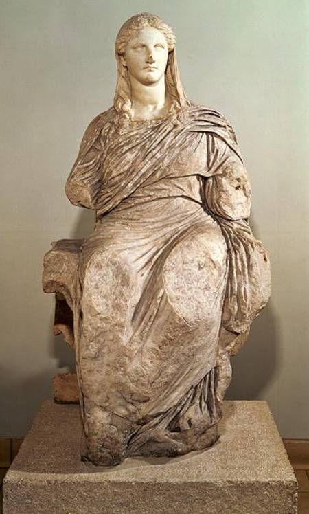 그리스 신화 - 데메테르.페르세포네.하데스3 : 네이버 블로그