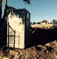 Builders Toilet Hire – Frankston VIC 3199, Australia