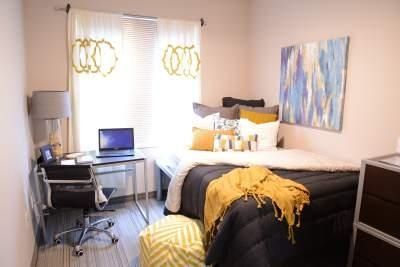 11 Ways To Utilize Space In On Campus Housing Part 25