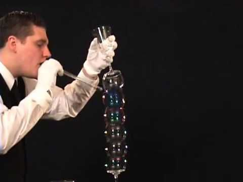 World Class Bubbles (HD Version)  A Bubbillusionist can amaze audiences of all ages with a wide array of soap bubble tricks and illusions.