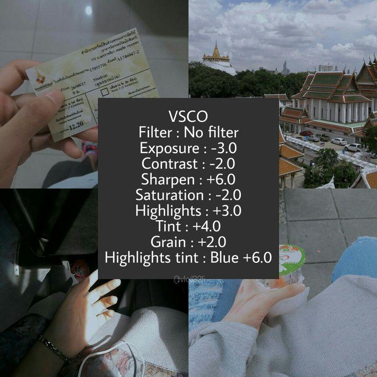 VSCO FILTER #VSCO #FILTER #BANGKOK #THAILAND