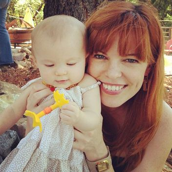 Ghost Hunters' Amy Bruni on Ghost-Hunting Pregnant, New Motherhood, and What to Do if You Have a Paranormal Visitor