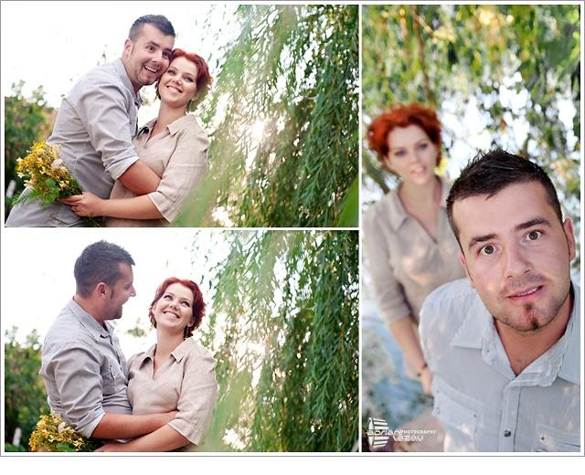 Before wedding Photo Session  Sedinta foto inainte de nunta    by www.adrianlazau.ro