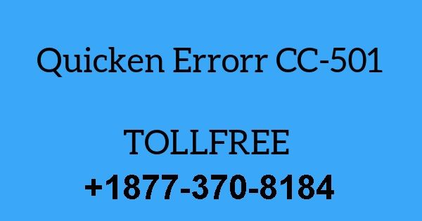 Solve any technical Quicken error and any Quicken issues like