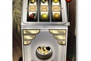Casino crown slot machine for sale