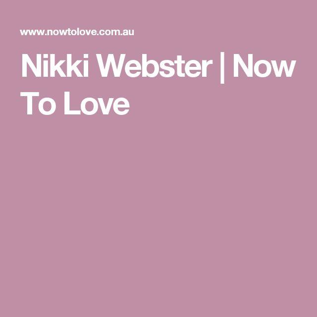 Nikki Webster | Now To Love