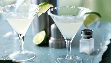 the best classic Margarita