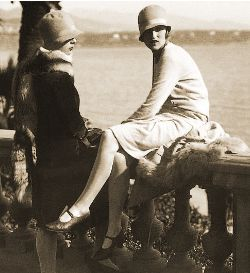 1920s Fashion: Great Dresses, Perfect Styles, Modern Attitudes