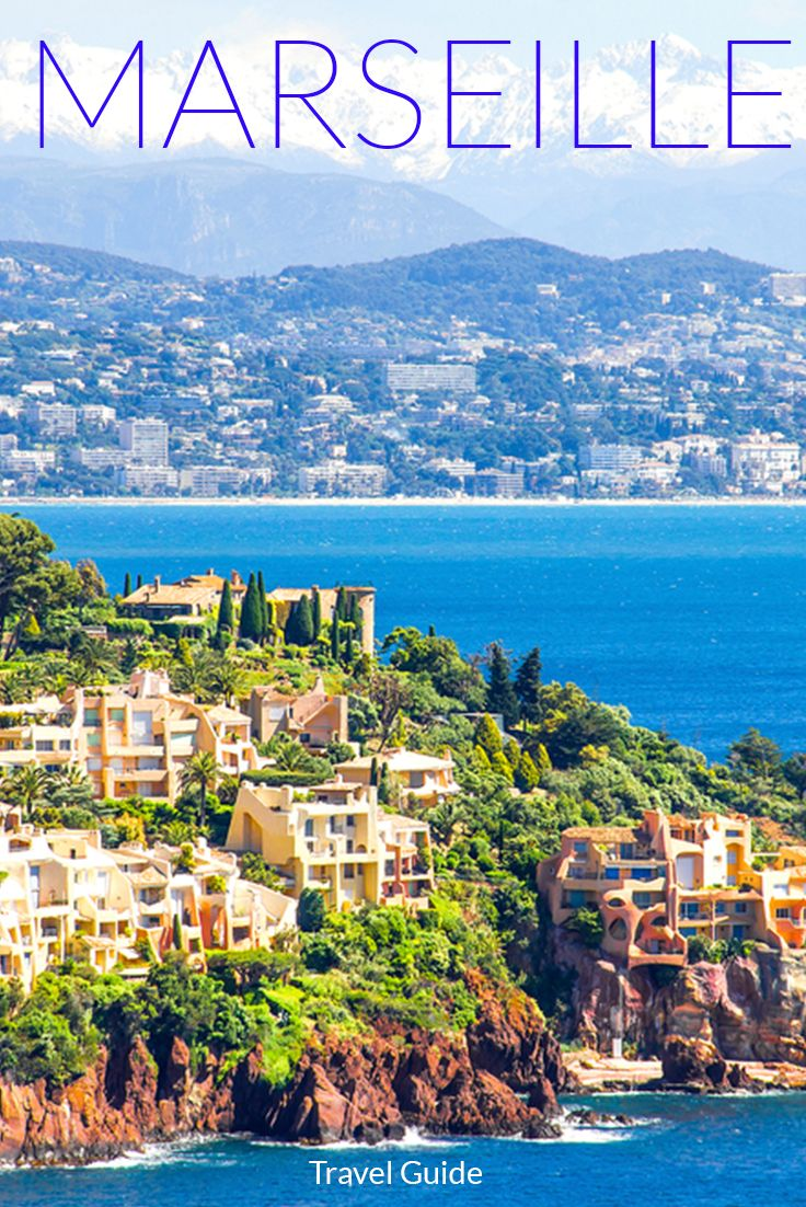 Explore Marseilles Dating Back To The Greek And Roman Origins And