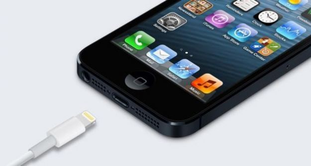 iPhone 5S will include NFC and fingerprint sensor | GOILD