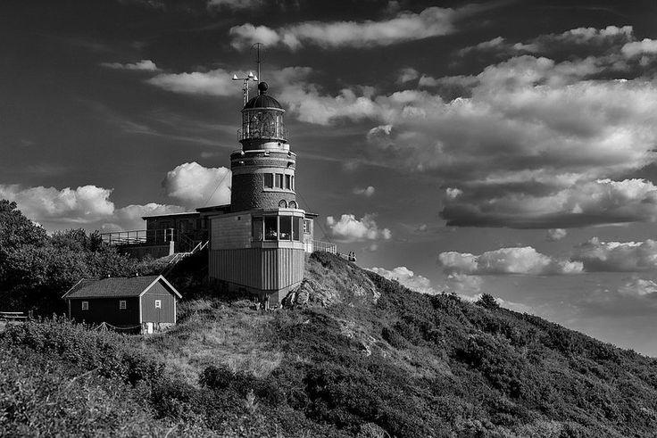 Kullens Lighthouse