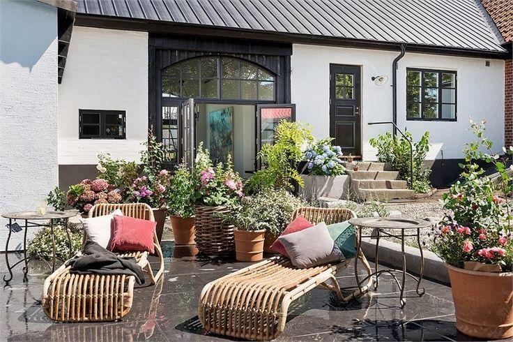 Österlenvägen 947, Löderup/Hagestad, Ystad - Fastighetsförmedlingen för dig som ska byta bostad