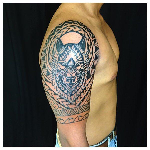 75 Tatuajes Tribales, Orígenes y Significados