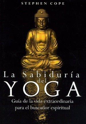 Aunque muchos occidentales siguen concibiendo el #yoga como una serie de #posturas y #ejercicios de respiración saludables, tales prácticas físicas son sólo una parte de una amplia y ancestral ciencia espiritual