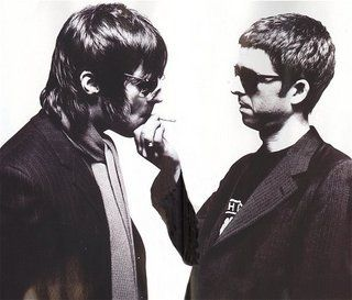 Noel & Liam: Music, Liam Gallagher, Bands, Brothers, Liam & Noel Gallagher, Gallagher Brother, Brit Pop, Oasis, People