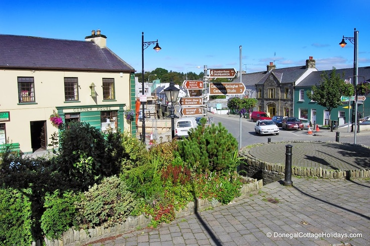 Ardara, Co.Donegal, Ireland