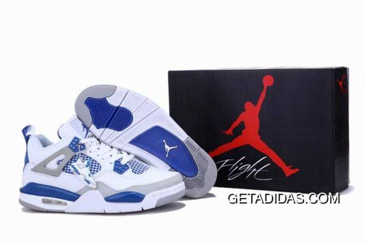 https://www.getadidas.com/air-jordan-4-grey-blue-white-topdeals.html AIR JORDAN 4 GREY BLUE WHITE TOPDEALS Only $78.93 , Free Shipping!