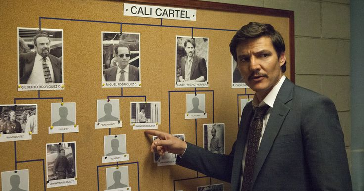 Narcos Season 3 Trailer Arrives, Release Date Announced -- Get your first look at the major players of the Cali Cartel, who came into power after Pablo Escobar's death in the new trailer for Narcos Season 3. -- http://tvweb.com/narcos-season-3-trailer-premiere-date/