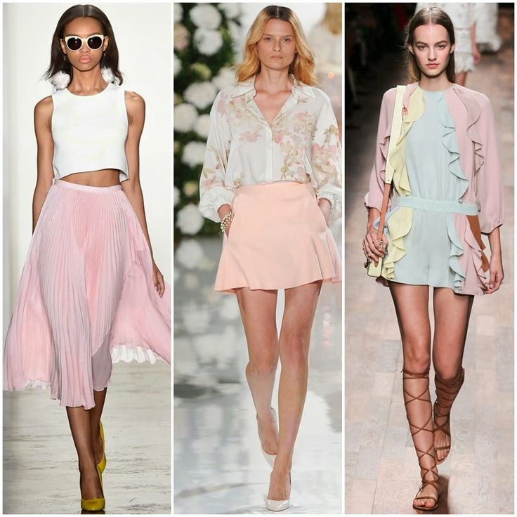 trendy w modzie 2016 - Szukaj w Google