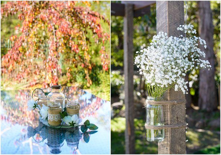 Gjør-det-selv bryllup på budsjett - hjemme - BryllupsinspirasjonBryllupsinspirasjon