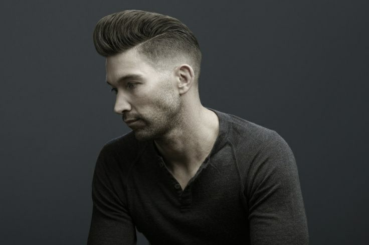 Hair by Kurt Kueffner