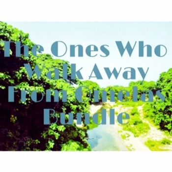"""the ones who walk away from omelas point of view Teaching from """"the ones who walk away from omelas  and this question is the point of my classroom use of this story  view on facebook."""