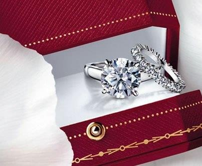 611 besten Solitaire Diamond Engagement Rings Bilder auf Pinterest