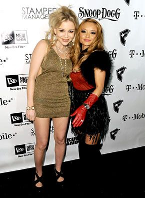 Tila Tequila's Fiancee Casey Johnson Dead at 30 - Us Weekly