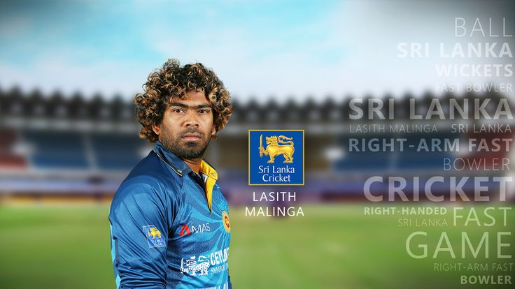Lasith Malinga Wallpapers