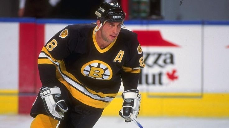 1994: Boston's Cam Neely scores his 49th and 50th goals in his 44th game of the season, tying Mario Lemieux as the third-fastest player in NHL history to reach the 50-goal mark. Neely gets No. 49 at 6:16 of the first period during a Boston power play, then scores No. 50 by beating goalie Don Beaupre at 11:03 of the third. Neely also has an assist in a 6-3 win against the Washington Capitals.