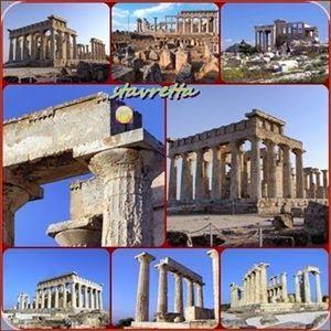 Τό κάλλος καί οι ΕΛΛΑΝΙΕΣ αρχαιότητες (stavretta)