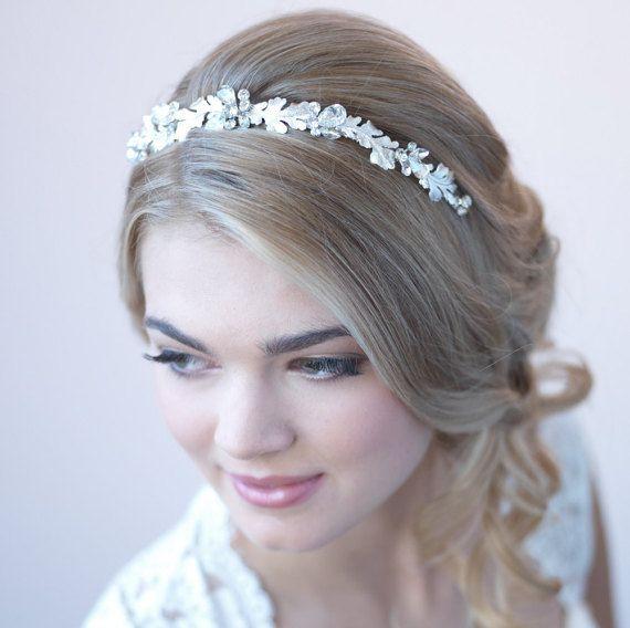 17 Best Ideas About Black Flower Crown On Pinterest: 17 Best Ideas About Floral Headband Wedding On Pinterest