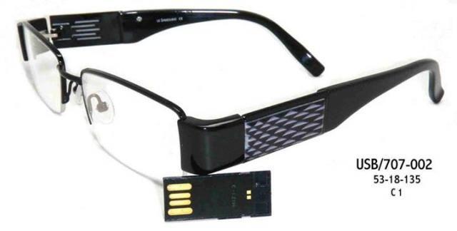 OPRAWY OPTYCZNE USB optical collection - Na dysk USB zgraj swoją ulubioną muzykę, dokumenty, prezentacje , noś do pracy, spotkania biznesowe...