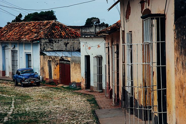 Cuba - Trinidad http://www.whiteproject.gr/cuba/