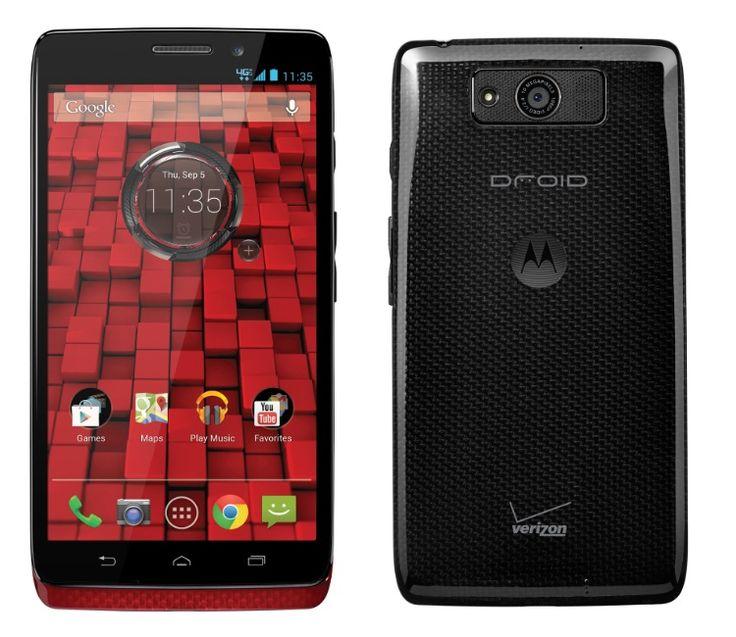 Verizon Motorola Droid MAXX & Droid Mini Successors to Feature Snapdragon 801 CPU?
