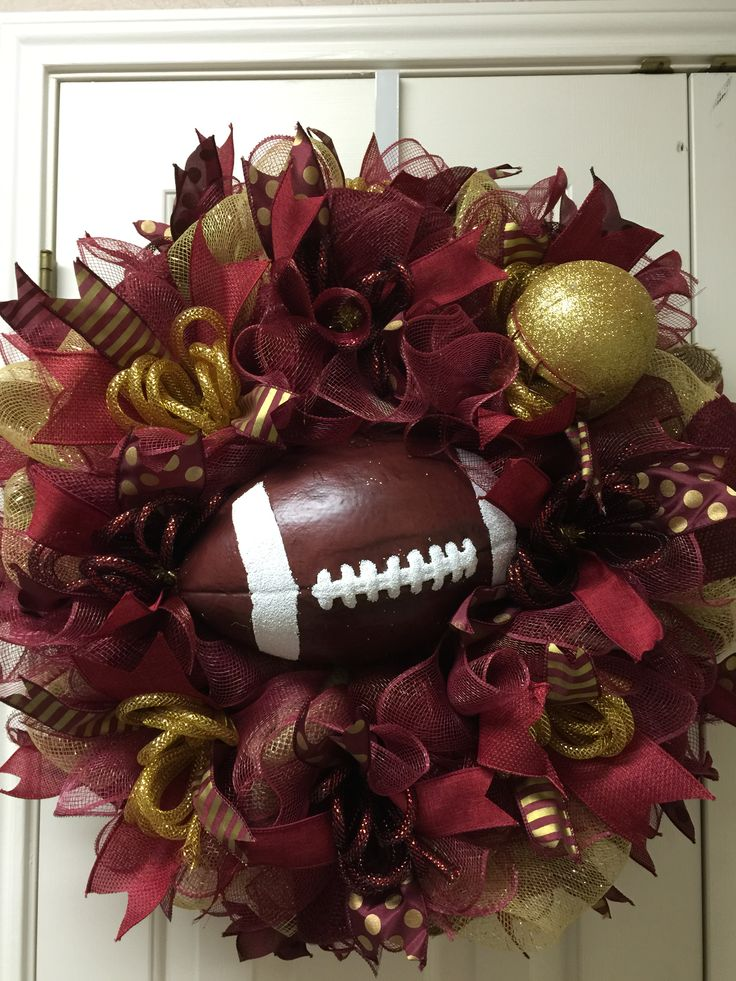17 Best Images About Flowers Deco Mesh Wreaths On