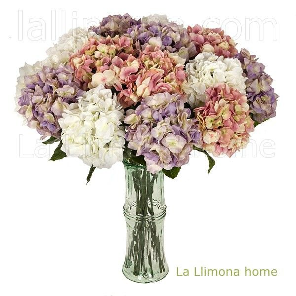 Pin De La Llimona Home En Flores Artificiales La Llimona Home