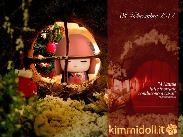04 Dicembre 2012 #Kimmidoll #Christmas