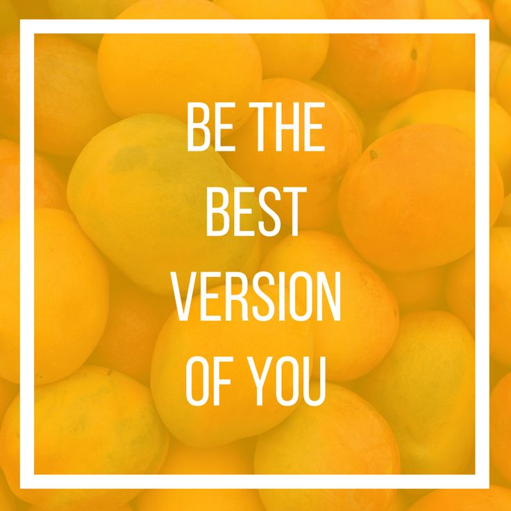 Be the Best Version of You. Learn how African Mango Drops can help you get more energy to do the things you love: #africanmangodrop #inspiration #bestversionofyou