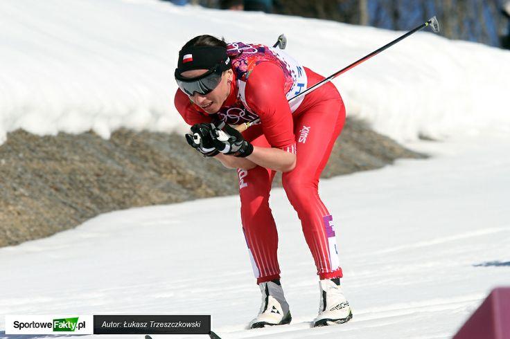 Justyna Kowalczyk victory in Sochi 2014 Winter Olympics 10km ladies' cross country skiing contest | Zwycięstwo Justyny Kowalczyk w biegu narciarskim na 10km stylem klasycznym podczas Zimowych Igrzysk Olimpijskich Soczi 2014