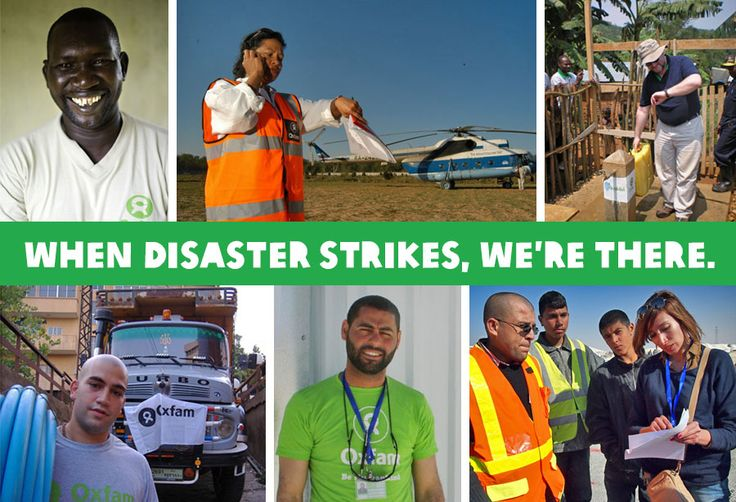 Thanks to your support, our teams are saving lives around the world right now. REPIN this ‪#‎WorldHumanitarianDay‬ https://www.oxfamireland.org/provingit/emergencies #WHD2013 #TheWorldNeedsMore