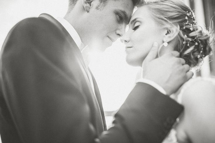 bride and groom weddingday, bridal styling hochsteckfirsur