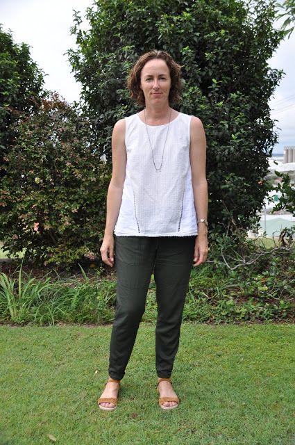 Bloom's Endless Summer: Stylearc Jamie Pants