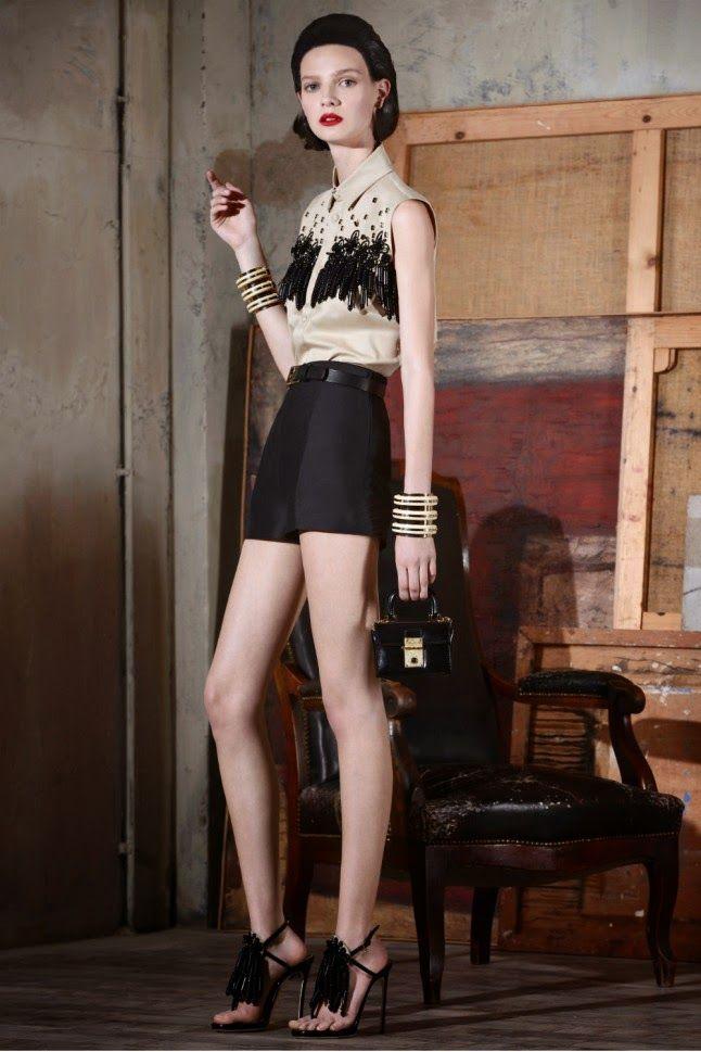 # Fringing, Your Summer Style Sorted. | Online Moda